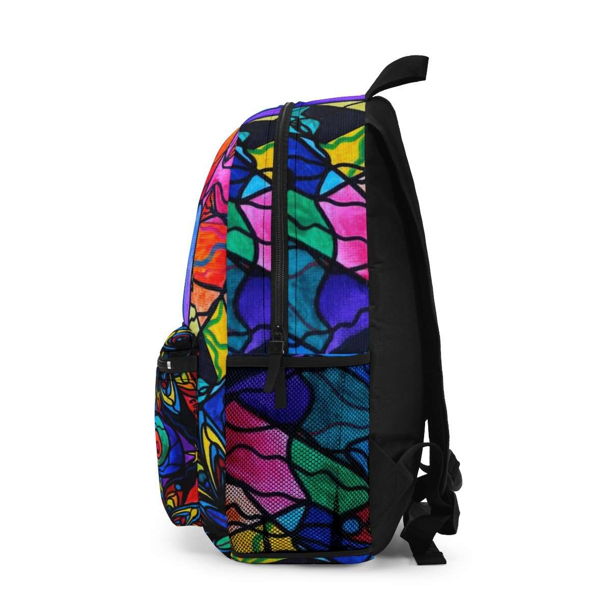 Moving Forward - AOP Backpack