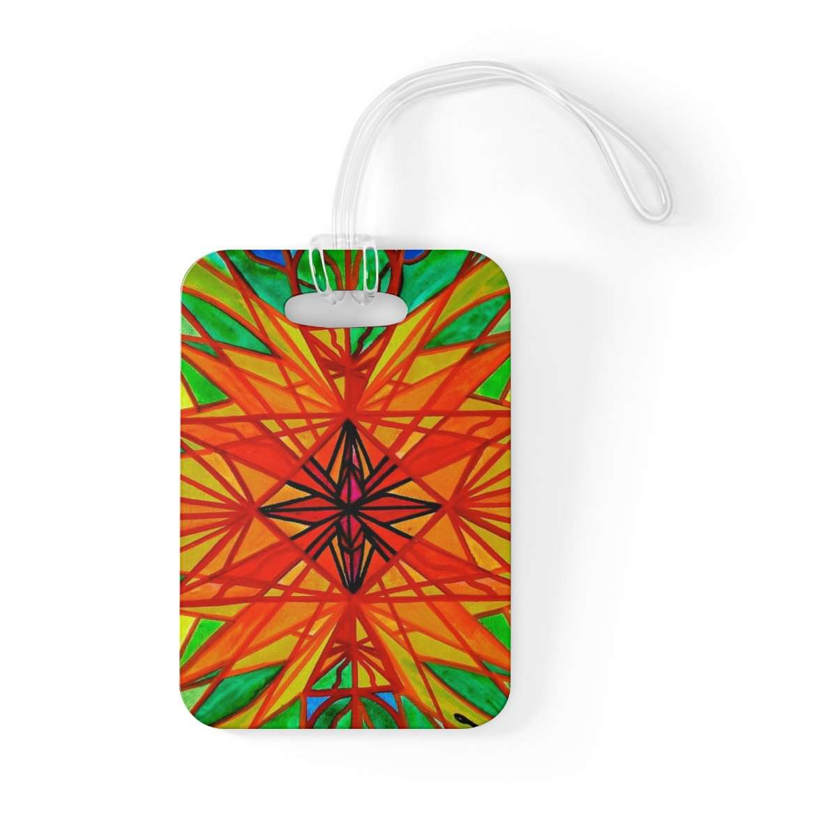 Self Liberate - Bag Tag