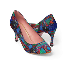 Load image into Gallery viewer, Sense of Security - Women's High Heels