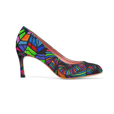 Burgeon - Women's High Heels
