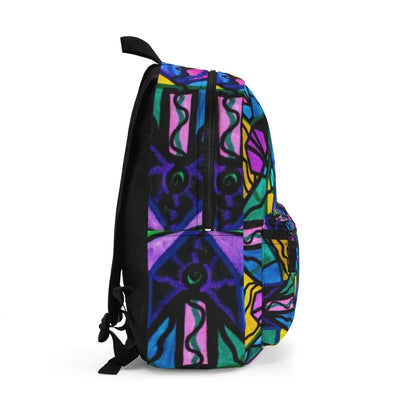 Dopamine - AOP Backpack