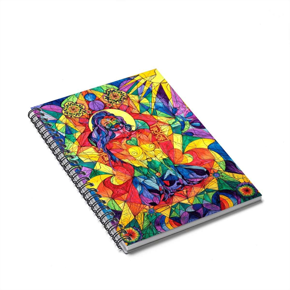 Perfect Mate - Spiral Notebook