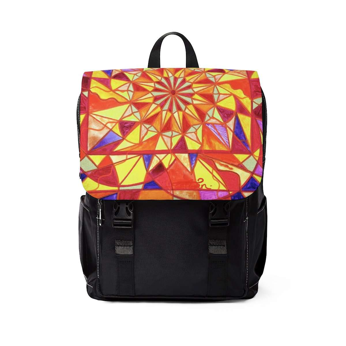 Ambition - Unisex Casual Shoulder Backpack