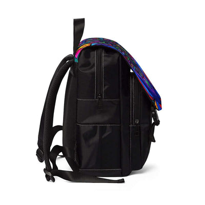 The Catalyst - Unisex Casual Shoulder Backpack