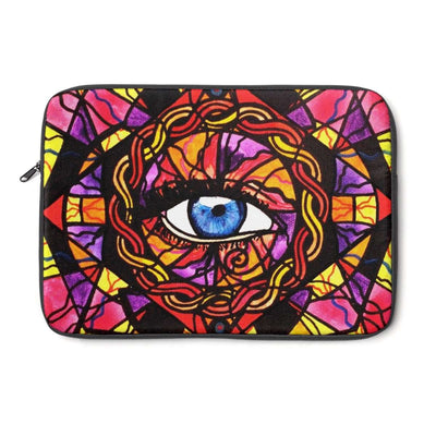 Confident Self Expression - Laptop Sleeve