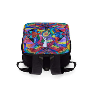 Come Together - Unisex Casual Shoulder Backpack