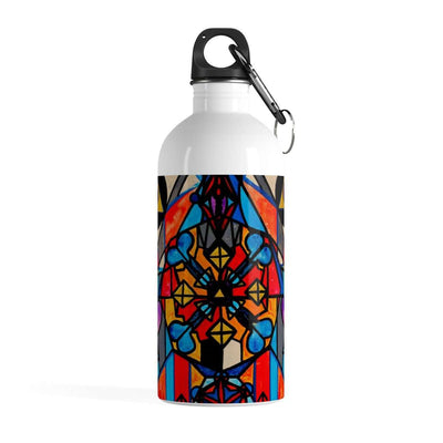 Divine Masculine Activation - Stainless Steel Water Bottle