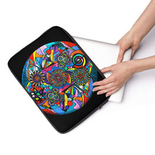 Load image into Gallery viewer, Soul Retrieval - Laptop Sleeve