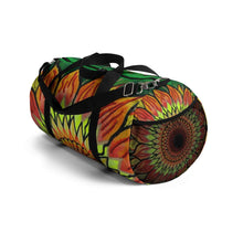 Load image into Gallery viewer, Sunflower - Duffle Bag