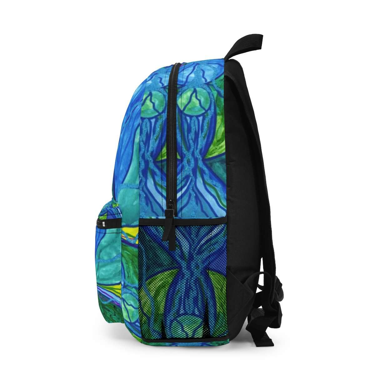 Tranquility - AOP Backpack