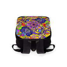 Load image into Gallery viewer, Breaking Through Barriers - Unisex Casual Shoulder Backpack