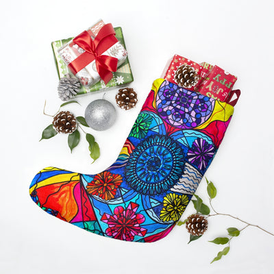 Speak From The Heart - Christmas Stockings