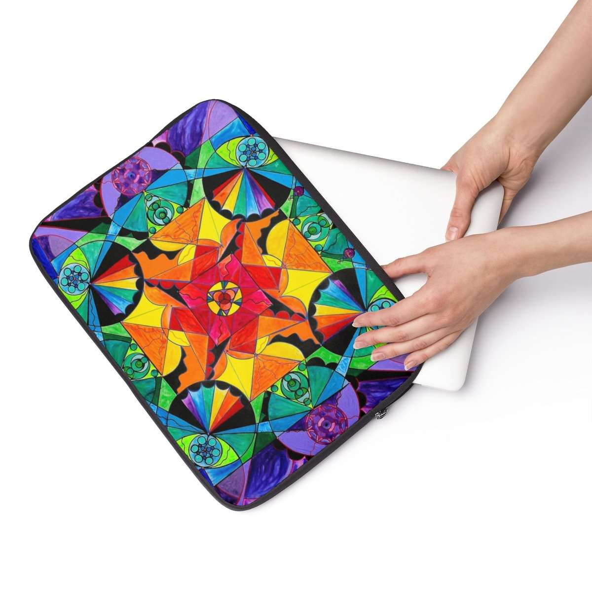 The Way - Laptop Sleeve