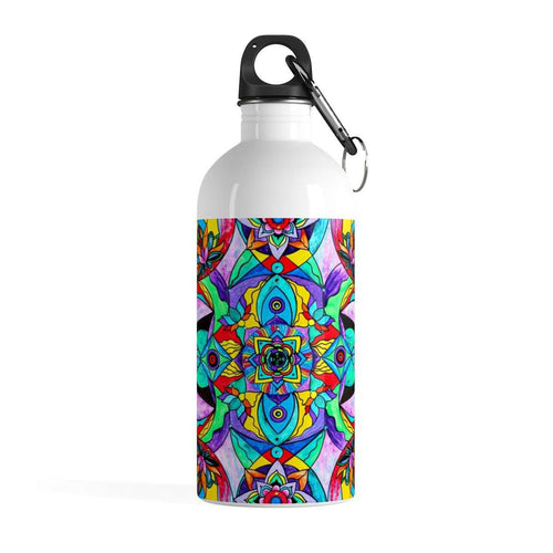 Receive - Stainless Steel Water Bottle
