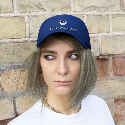 Teal Swan Official Hat