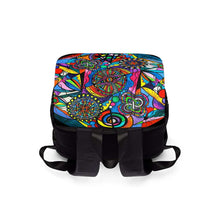 Load image into Gallery viewer, Soul Retrieval - Unisex Casual Shoulder Backpack