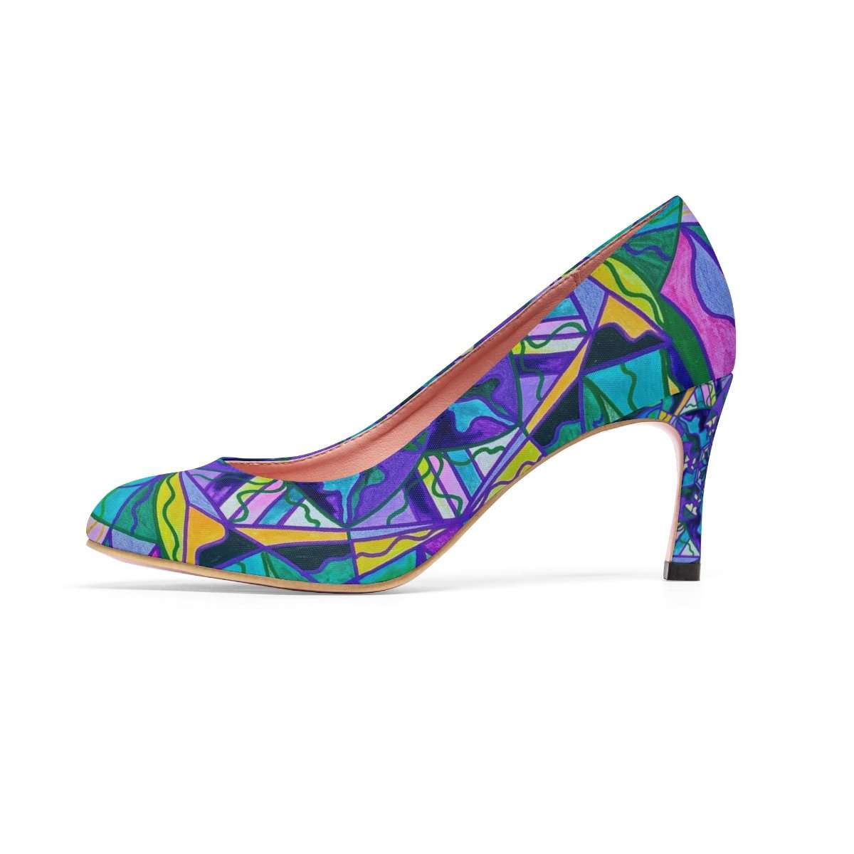 Hope - Women's High Heels