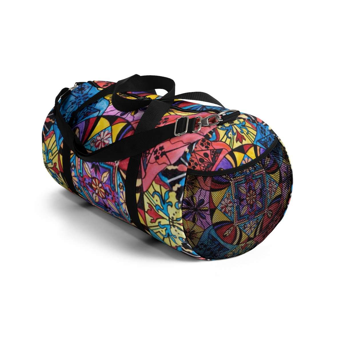 Worldly Abundance - Duffle Bag