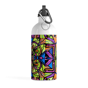 Uplift - Stainless Steel Water Bottle