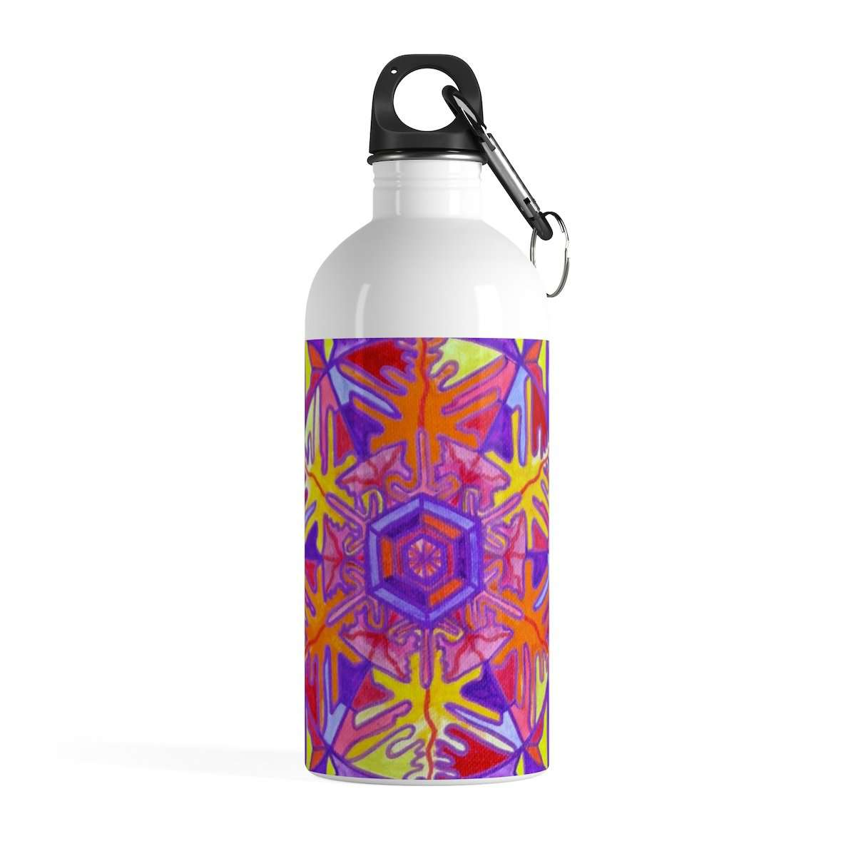 Exhilaration - Stainless Steel Water Bottle
