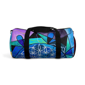 The Flower of Life - Duffle Bag
