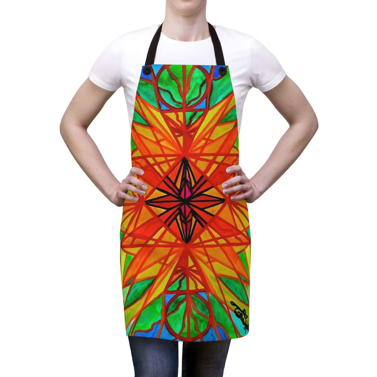 Self Liberate - Apron