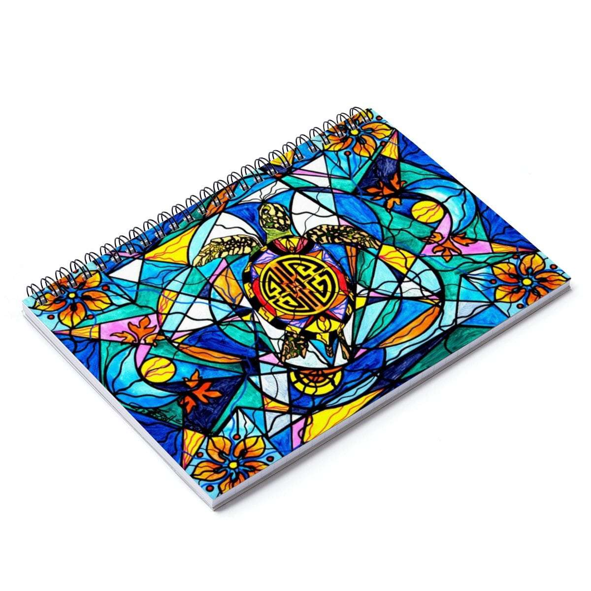 Honu - Spiral Notebook