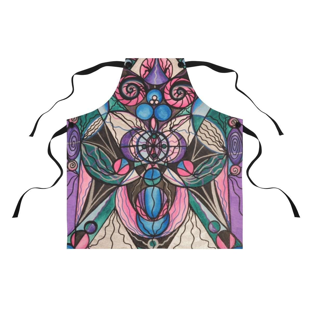 Arcturian Healing Lattice - Apron