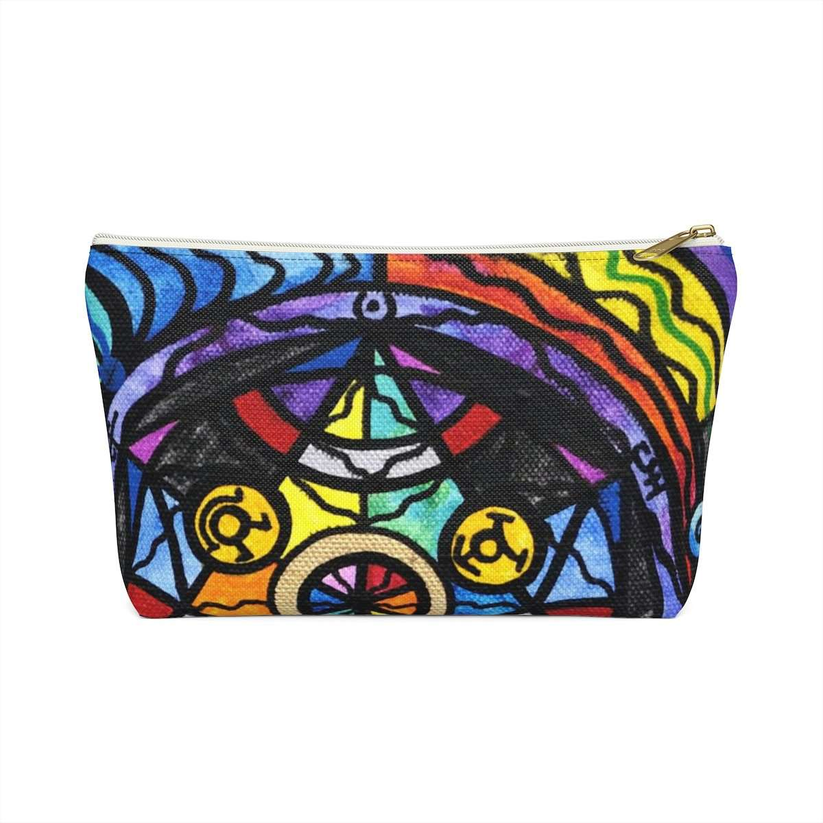 Alchemy - Accessory Pouch w T-bottom