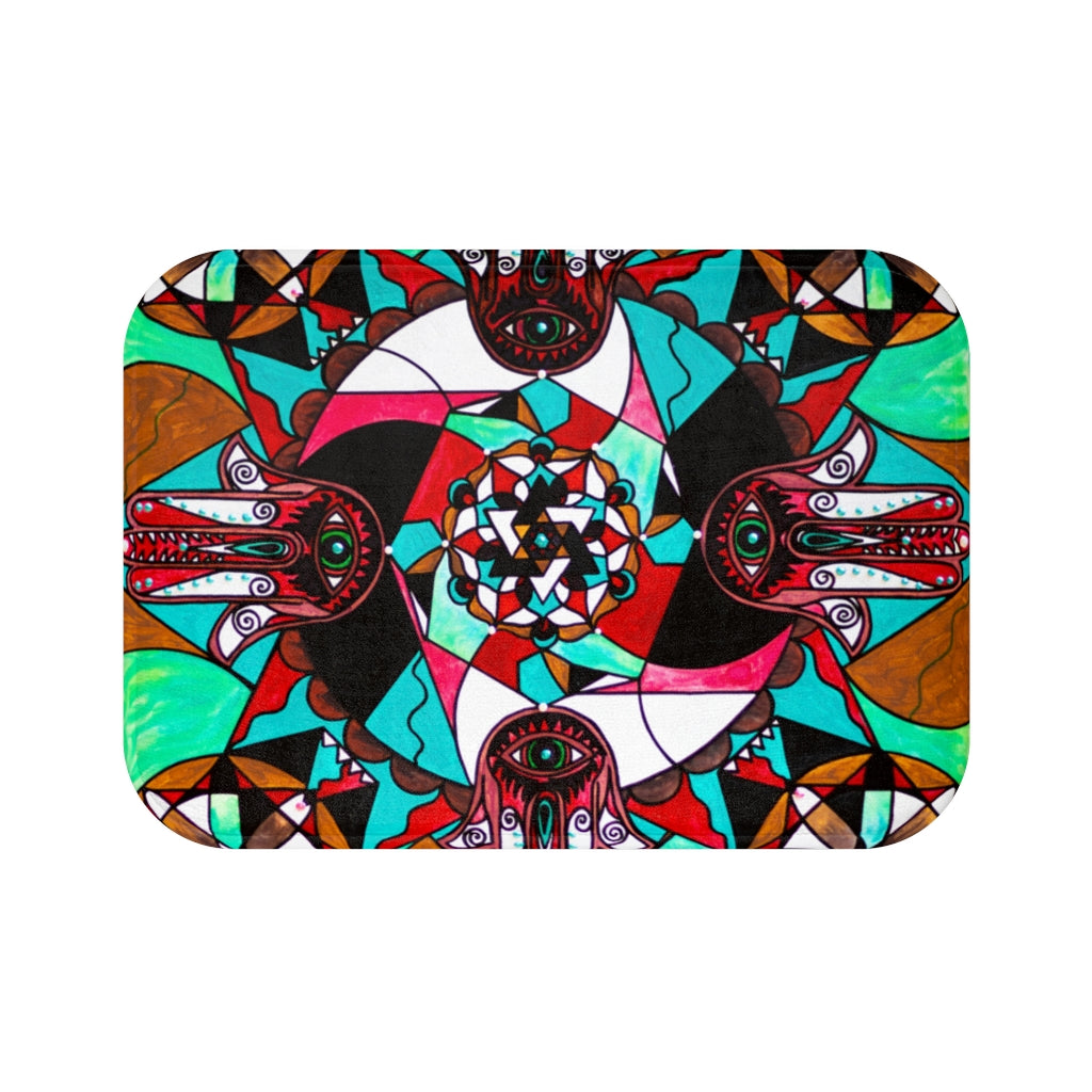 Aura Shield - Bath Mat