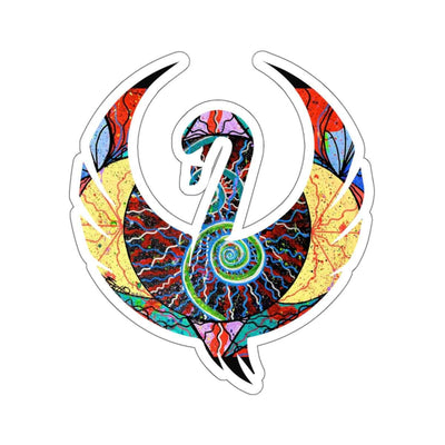Inception - Swan Stickers