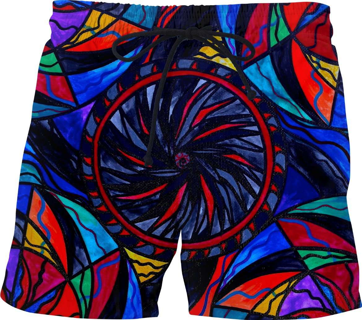 Transforming Fear - Swim Shorts