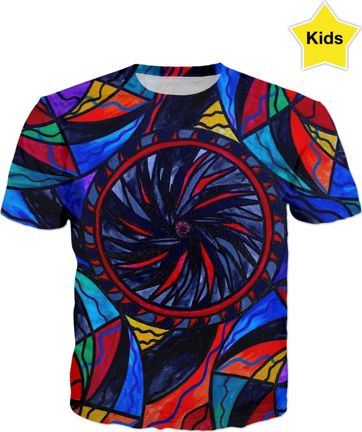Transforming Fear-Kids T-Shirt