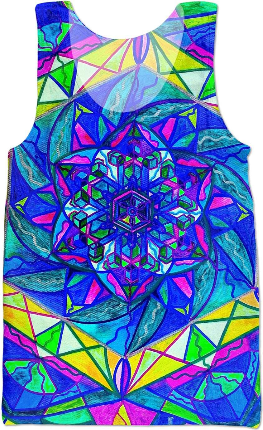 Positive Focus - Tank Top