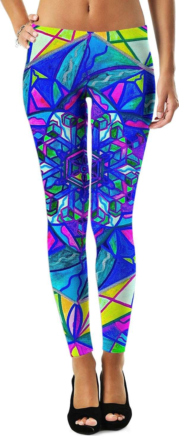 Positive Focus - Leggings
