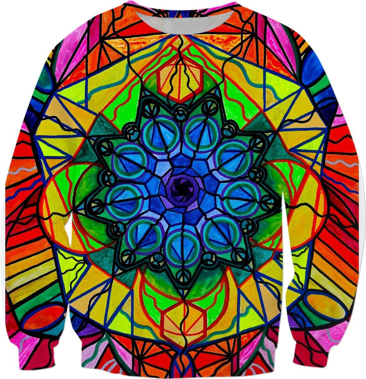 Creativity - Sweatshirt