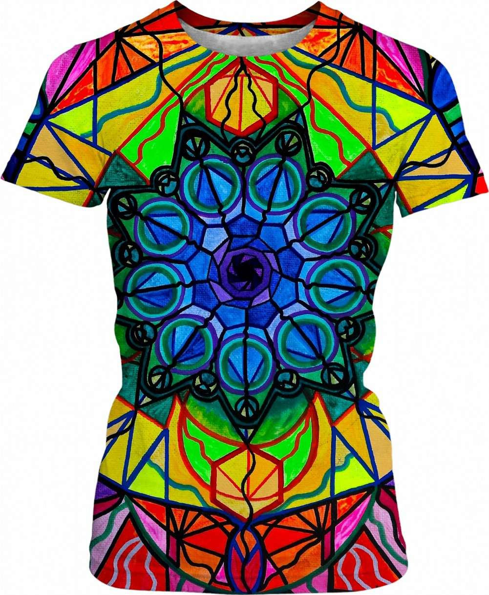 Creativity - Women's T-Shirt