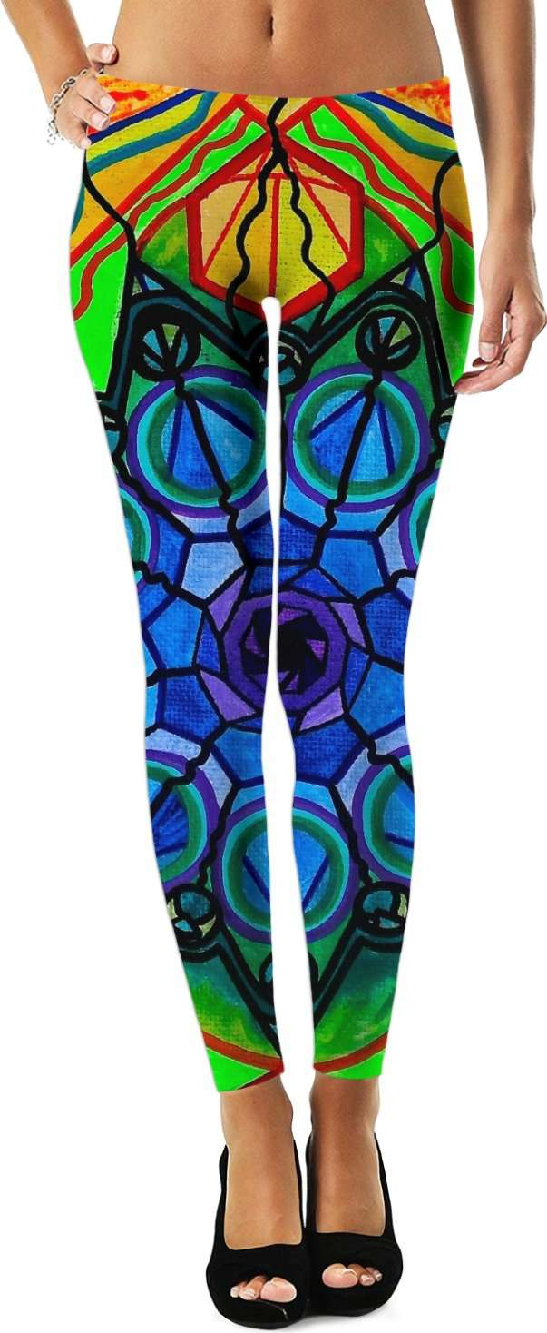 Creativity - Leggings