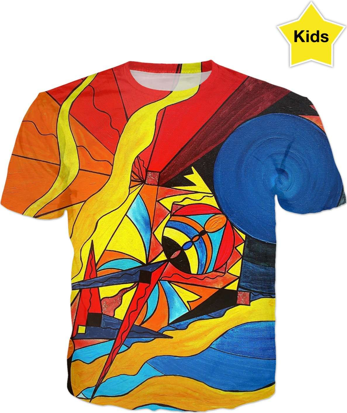 Exploration - Kids T-Shirt