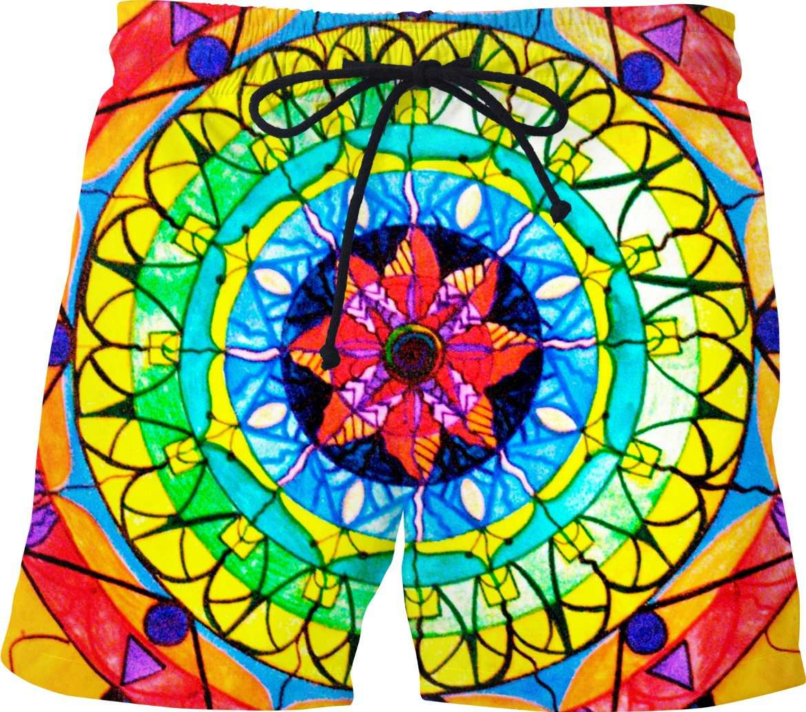 The Shift - Swim Shorts