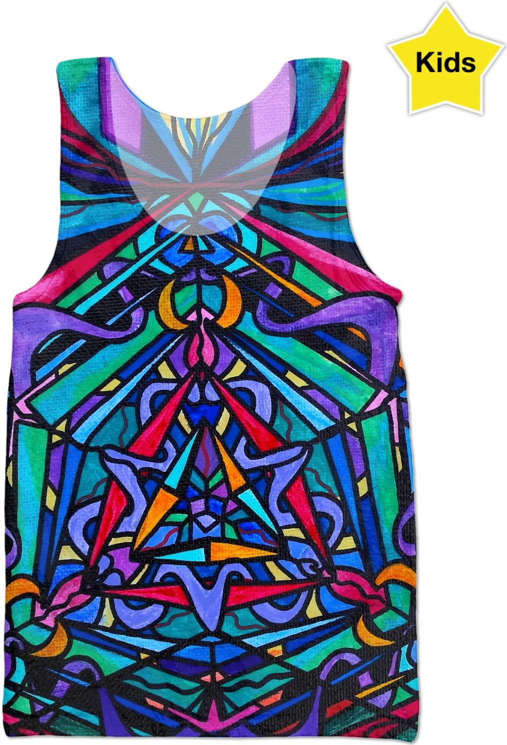 Coherence - Kids Tank Top