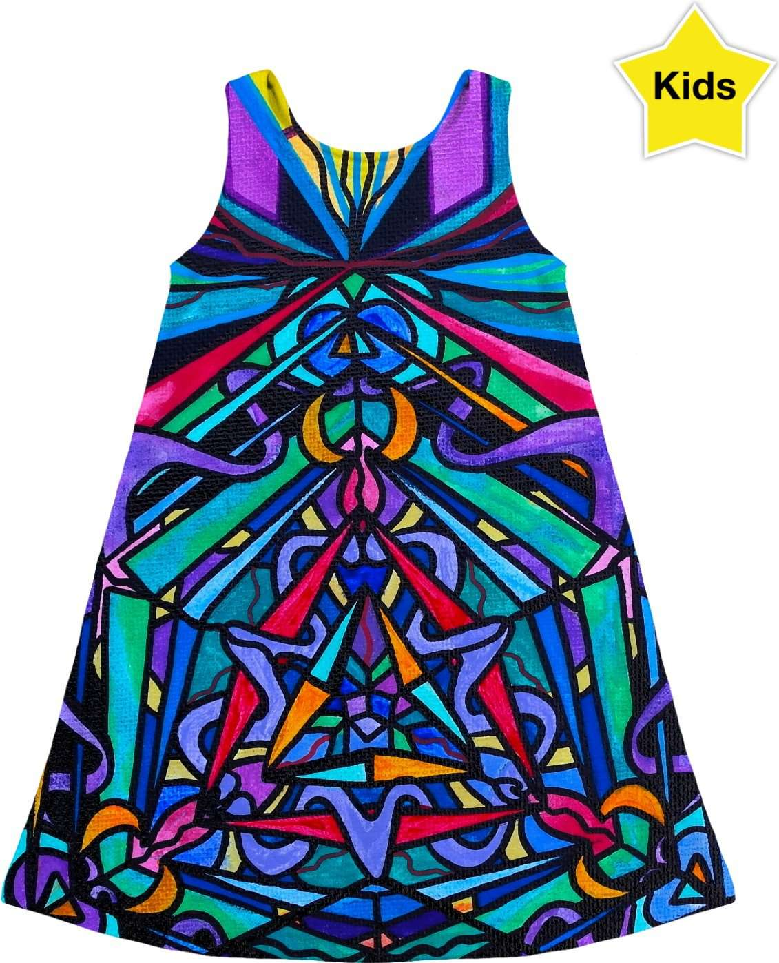 Coherence - Kids Dress