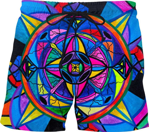 Activating Potential - Swim Shorts