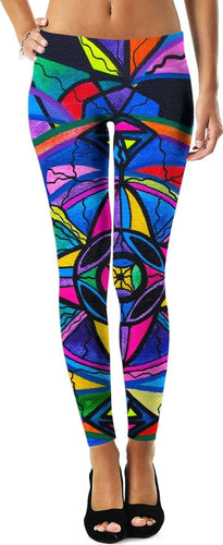 Activating Potential - Leggings