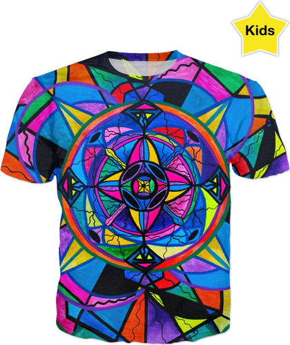 Activating Potential - Kids T-Shirt