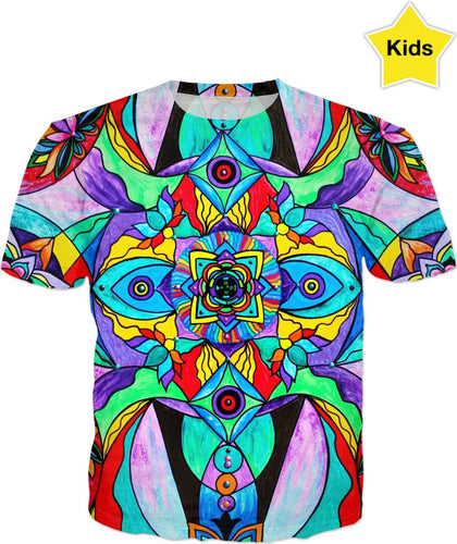 Receive - Kids T-Shirt
