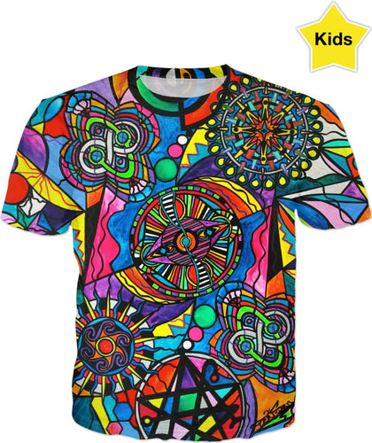 Soul Retrieval - Kids T-Shirt