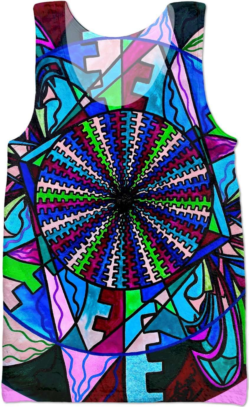 Integrační model - Tank Top