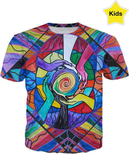 Come Together - Kids T-Shirt