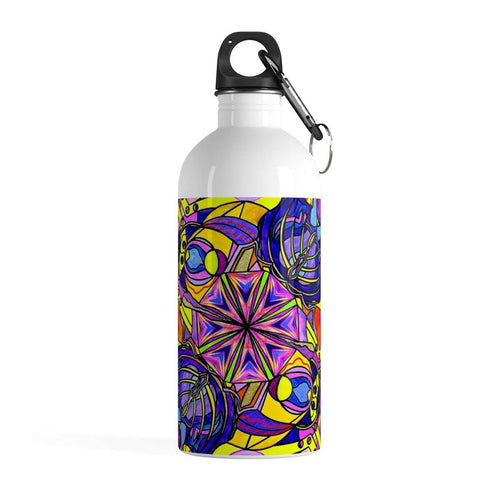 Breaking Through Barriers - Stainless Steel Water Bottle